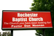 The church you have been looking for!